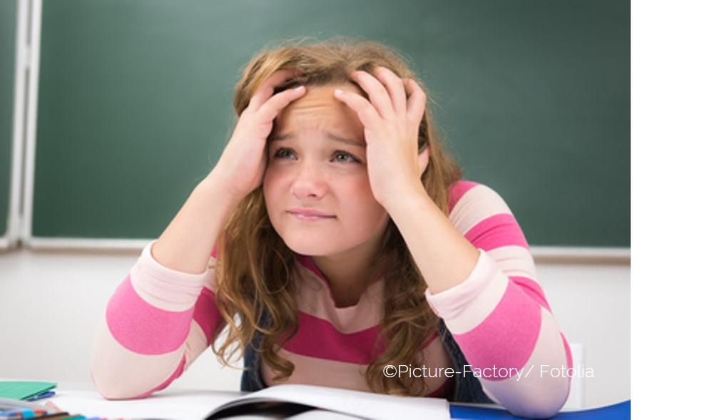 Die Geschichte eines (Miss-) Erfolgserlebnisses in der Schule