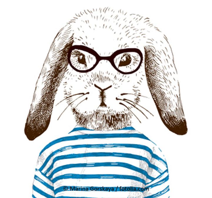 Der reiche Hase Tuessofort – eine Metapher über das Leben
